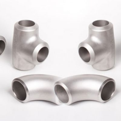 ASME JIS Butt weld fittings