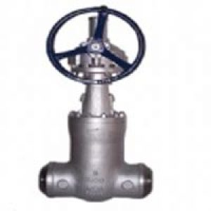 Cast-Steel-Pressure-Seal-Gate-Valve