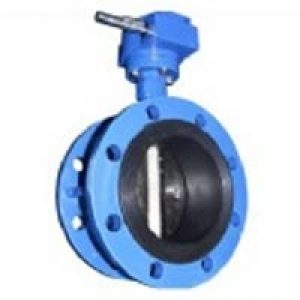 Flanged-Rubber-Seated-Butterfly-Valves