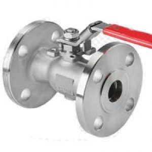 Floating-Type-Unibody-Ball-Valve