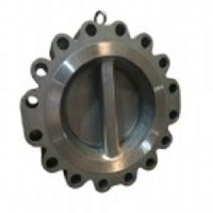 Lug-Type-Dual-Plate-Swing-Check-Valve