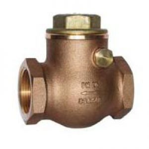 bronze-swing-type-check-valve-brass-disc-cap