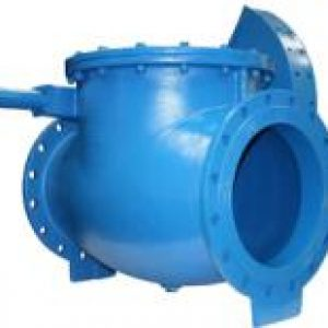 ductile-iron-metal-seated-swing-check-valve-dn350-dn1200